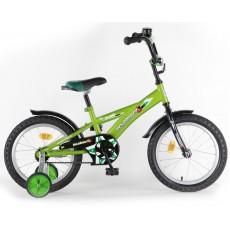 """Велосипед 16"""" Novatrack Delfi.GN5"""