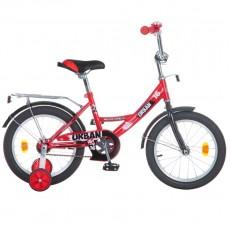 """Велосипед 16"""" Novatrack Urban.RD6"""