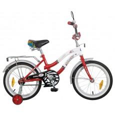 "Велосипед 16"" Novatrack Zebra.RD6"