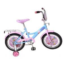 "Велосипед 16"" Navigator Peppa Pig ВН16093"