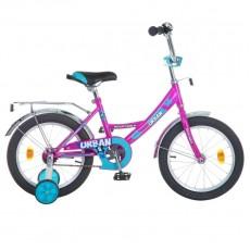 "Велосипед 18"" Novatrack Urban.CH6"