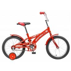 """Велосипед 16"""" Novatrack Delfi.RD5"""