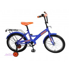 "Велосипед 18"" Navigator Basic BH18072"