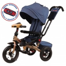 Велосипед Super Formula SFA3BJ (поворотное сиденье)