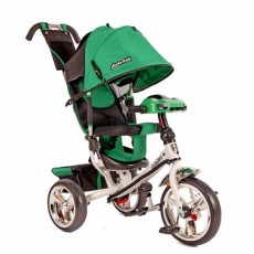 Велосипед Moby Kids Comfort 950D12/10Green