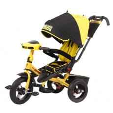Велосипед Super Formula SFA3Y (поворотное сиденье)