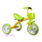 """Велосипед Zilmer """"Сильвер Люкс"""" ZIL1808-019"""