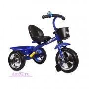 "Велосипед Zilmer ""Голден Люкс"" ZIL1808-025"