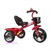 "Велосипед Zilmer ""Голден Люкс"" ZIL1808-024"